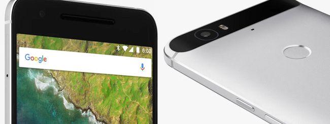 Google e la fine del supporto ai dispositivi Nexus