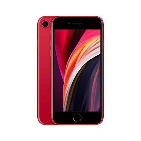 iPhone SE (64GB) Rosso