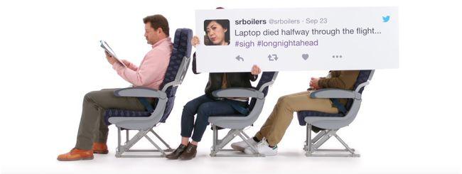 iPad Pro, ecco i nuovi umoristici spot pubblicitari