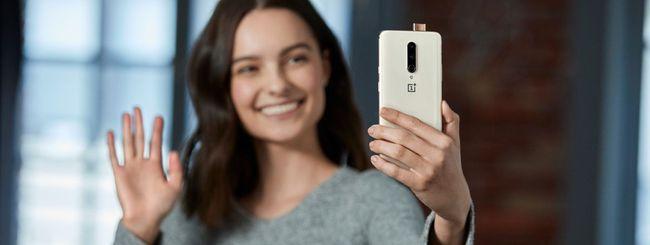 OnePlus 7 Pro, proteste per la qualità fotografica