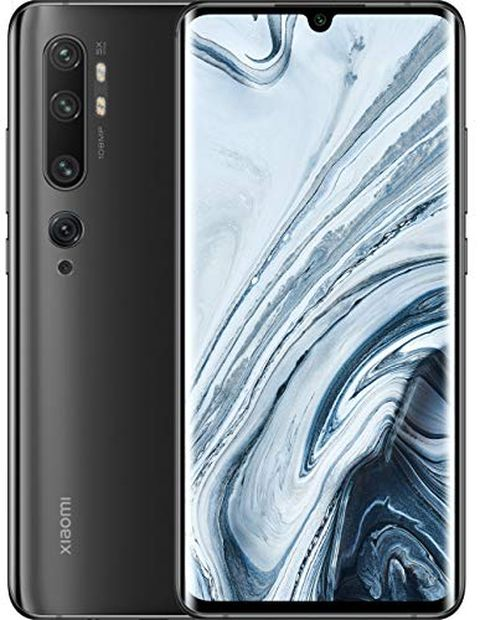 Xiaomi Mi Note 10 (Midnight Black)