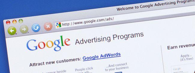 google-annunci-pubblicitari