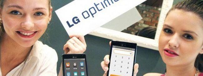 MWC 2012: Mozilla sfida Android e iOS con Boot to Gecko