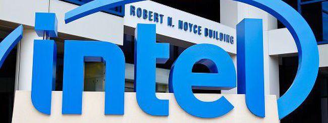 Intel, presto il debutto su smartphone e tablet