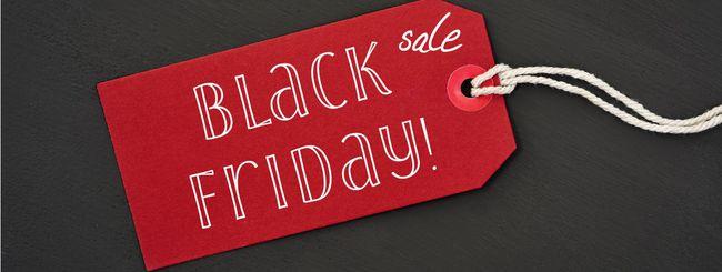 Black Friday Amazon: date, offerte e come funziona