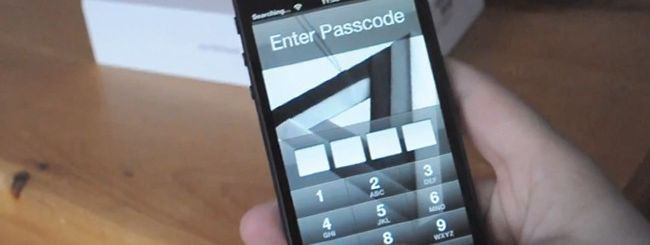 iOS 6.1: il blocco del device si può bypassare