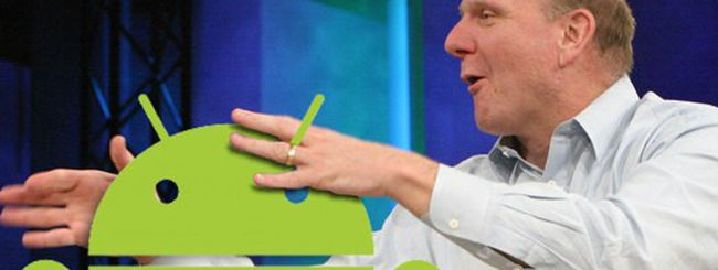 Barnes & Noble sfida Microsoft sui brevetti