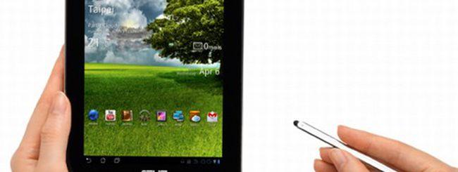 ASUS Nexus Tablet a maggio per 200-250 dollari?