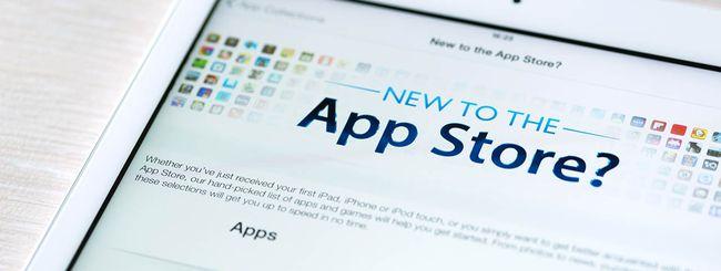 App Store e iTunes: arriva il diritto di recesso
