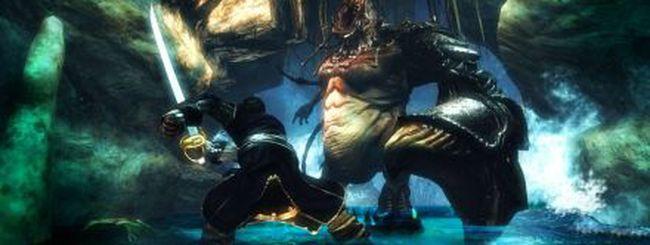 Risen 2: Dark Waters, uscita rimandata di un mese