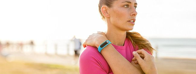 TomTom Touch Cardio, bracciale fitness in offerta