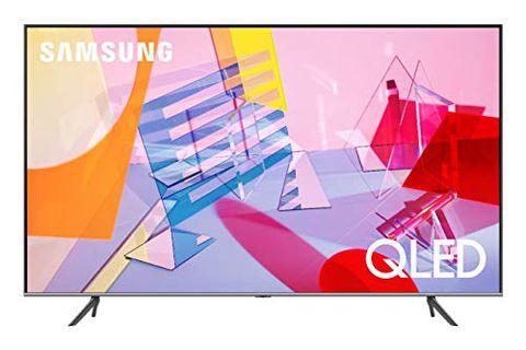 Samsung TV QE50Q64TAUXZT Serie Q60T Modello Q64T QLED Smart TV 50″