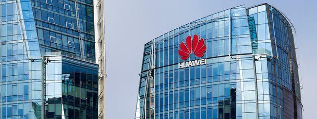Huawei rimane nella blacklist degli Stati Uniti