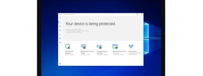 Windows 10 S è veramente più sicuro di Windows 10?