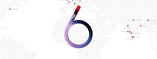 OnePlus 6 troppo presto sullo store ufficiale
