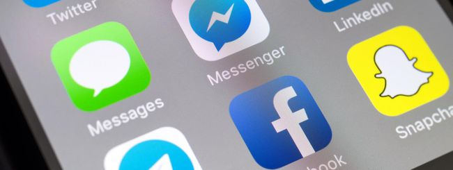 Cambridge Analytica ha letto i messaggi Facebook?