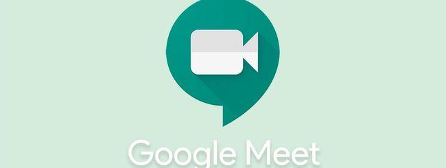 Google Meet gratis: slitta il limite di 60 minuti