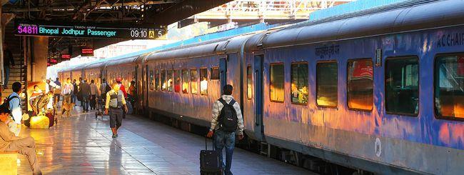 Non solo auto, Apple punta sui treni in India