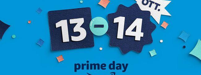 Amazon Prime Day 2020 il 13 e 14 ottobre: è ufficiale