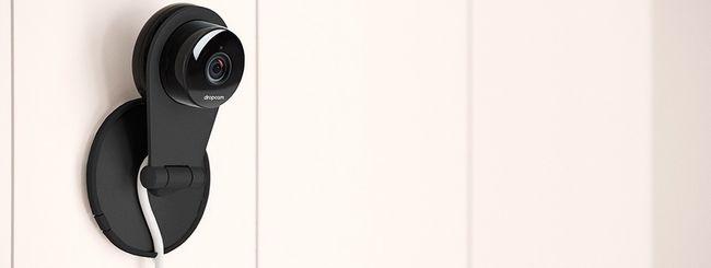 Google investe in videosorveglianza?