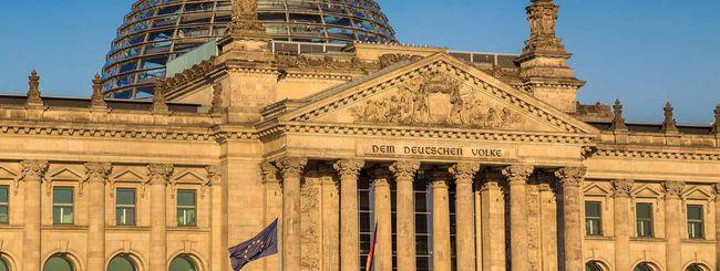 Facebook odia la legge tedesca sull'hate speech