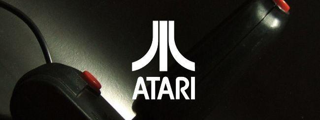 Atari sulla strada della bancarotta