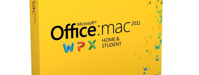 Microsoft prepara Office per Mac 2015