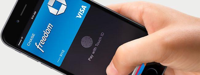 Apple Pay sbarca in Nuova Zelanda