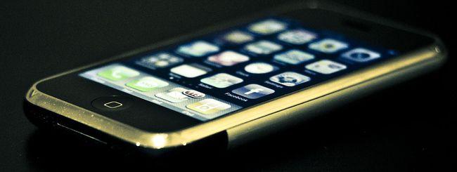Bob Borchers al MWC: primo iPhone non un granché