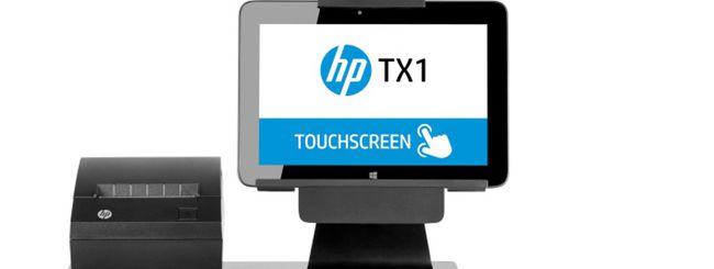 MWC 2014: da HP, due nuovi tablet per il business