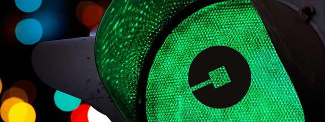 Semaforo verde dei giudici: Uber torna in Italia