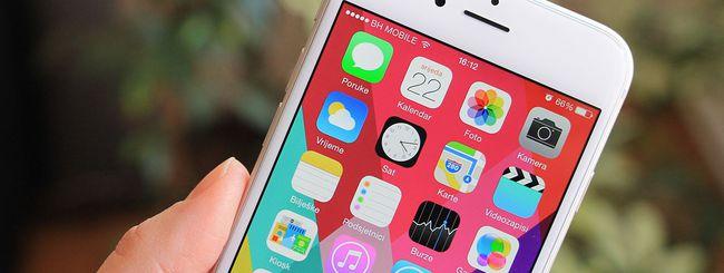 Risultati Apple Q2 2015: 61 milioni di iPhone