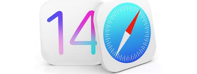 iOS 14, Traduttore integrato e supporto Apple Pencil su Safari