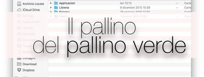 OS X, massimizzare un'app senza andare in Full Screen