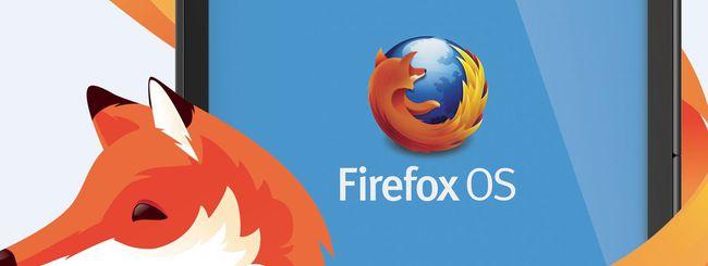 Firefox OS, Mozilla chiude la divisione IoT