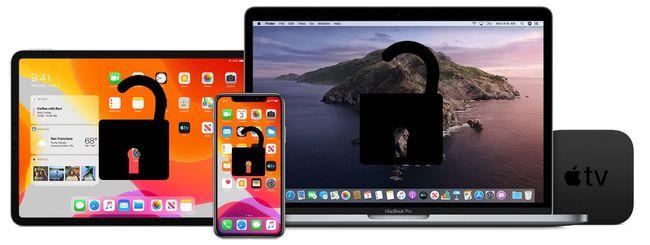 Violazione WIFi: installate almeno iOS 13.2 e macOS 10.15.1