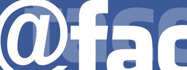 Facebook Messaggi, prime attivazioni in Italia