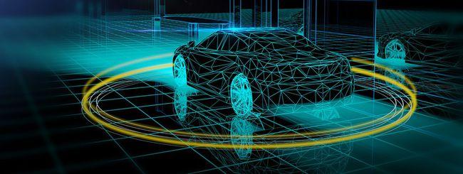 Apple: partnership con Hertz per la guida autonoma