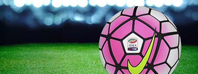 La TV della Serie A TIM: calcio e second screen