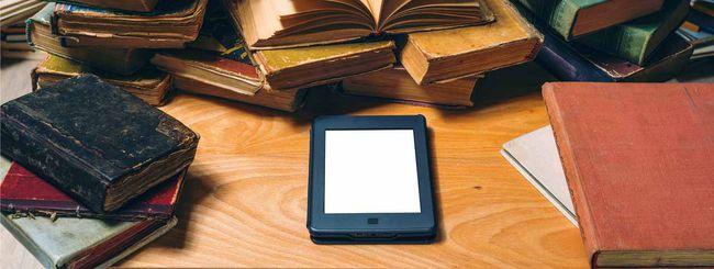 Sentenza EU: per Iva ebook ci vuole una direttiva