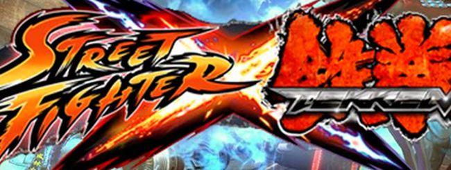 Street Fighter x Tekken: 12 lottatori in più su PlayStation Vita