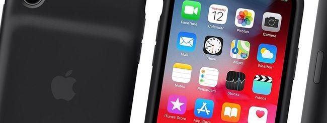 Smart Battery Case: ora anche per iPhone XS e XR