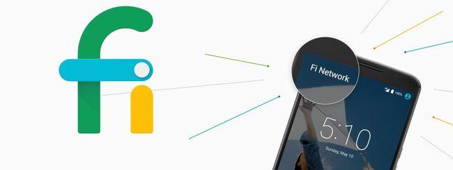 Google, la rivoluzione si chiama Project Fi