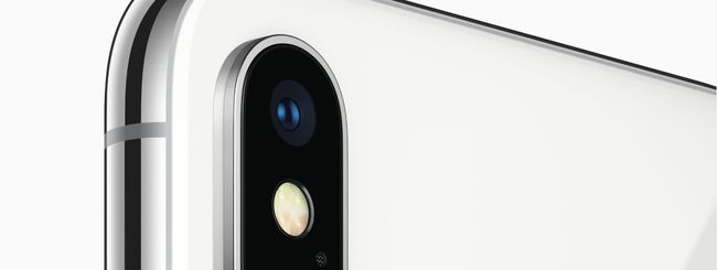 iPhone X, l'offerta dedicata di TIM