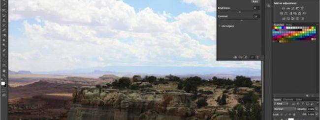 Adobe Photoshop CS6, disponibile la beta pubblica