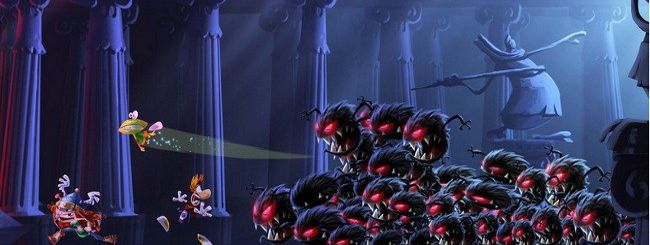 Nintendo annuncia: nuovi giochi per Wii U a breve