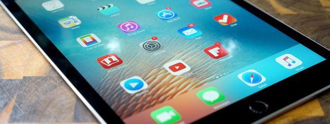 """iPad Pro 10.5"""" è ancora in arrivo, incerta la data di lancio"""