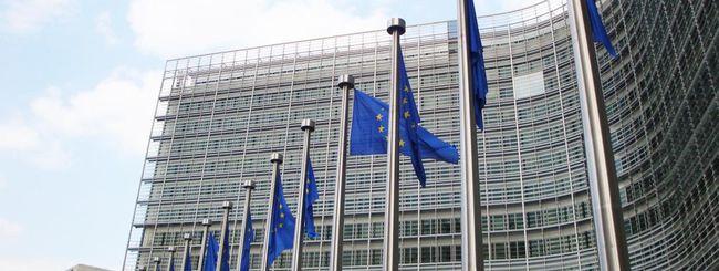 Signal è l'app scelta dalla Commissione europea