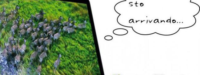 Ancora ritardi per i MacBook Pro Retina