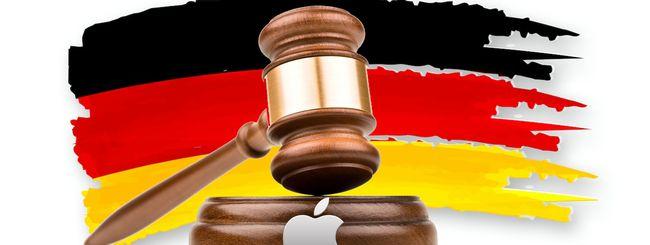 Guerra dei Brevetti: gli iPhone venduti in Germania sono diversi
